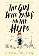 The Girl Who Reads On The M Tro