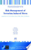 Risk Management of Terrorism Induced Stress