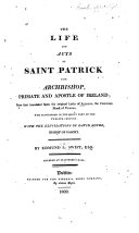 The Life and Acts of Saint Patrick