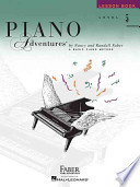 Piano Adventures, Level 5, Lesson Book