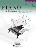 Piano Adventures, Level 5, Lesson Book