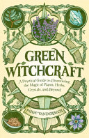 Green Witchcraft image