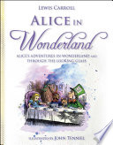 Read Online Alice in Wonderland For Free