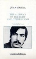 The Alchemy of the Body and Other Poems