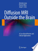 Diffusion MRI Outside the Brain