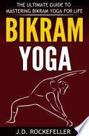 Bikram Yoga Book PDF