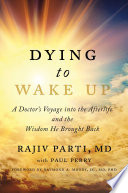 Dying to Wake Up Book PDF