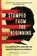Stamped from the Beginning Pdf/ePub eBook