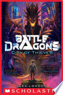 City of Thieves  Battle Dragons  1