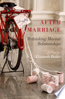 After Marriage Book