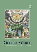 The Occult World Pdf/ePub eBook