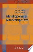 Metallopolymer Nanocomposites Book PDF