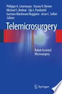 Telemicrosurgery Book PDF