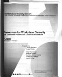 Resources For Workplace Diversity