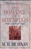 Pdf The Romance of Redemption
