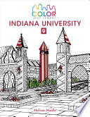 Color Your Campus - Indiana University