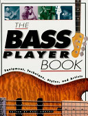 Pdf The Bass Player Book