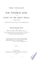 Works Issued by the Hakluyt Society