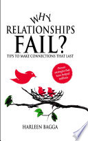 Why relationship fail