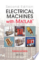 Electrical Machines With Matlab Second Edition Book PDF