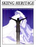 Skiing Heritage Journal