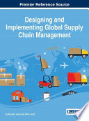 Designing and Implementing Global Supply Chain Management Book