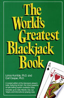 """""""The World's Greatest Blackjack Book"""" by Lance Humble, Carl Cooper"""