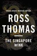 The Singapore Wink [Pdf/ePub] eBook