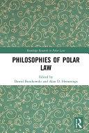Pdf Philosophies of Polar Law Telecharger