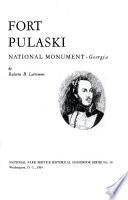 Fort Pulaski National Monument  Georgia