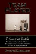 Team Player  Paperback