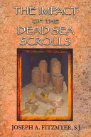 The Impact of the Dead Sea Scrolls Pdf/ePub eBook