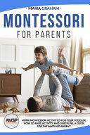 Montessori for Parents