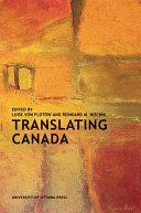 Translating Canada [Pdf/ePub] eBook