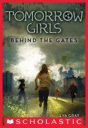 Pdf Tomorrow Girls #1: Behind the Gates