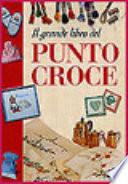Il grande libro del punto croce