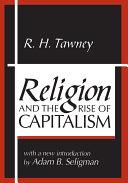 Religion and the Rise of Capitalism [Pdf/ePub] eBook