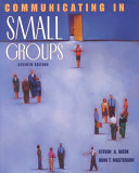 Communicating in Small Groups