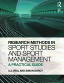 Cover of Research Methods in Sport Studies and Sport Management