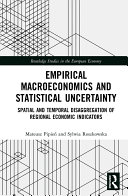 Empirical Macroeconomics and Statistical Uncertainty Pdf/ePub eBook