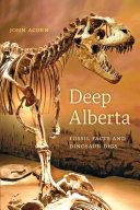 Deep Alberta ebook