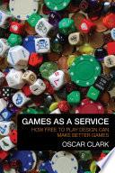 Games As A Service