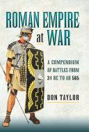 Roman Empire at War