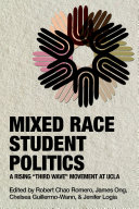 Mixed Race Student Politics  A Rising    Third Wave    Movement at UCLA