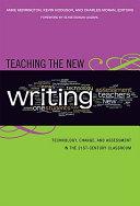 Teaching The New Writing