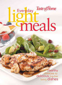Taste of Home Everyday Light Meals
