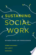 Sustaining Social Work