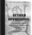 Beyond Oppression