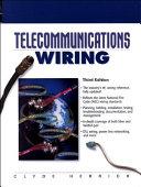 Telecommunications Wiring