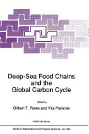 Deep Sea Food Chains and the Global Carbon Cycle